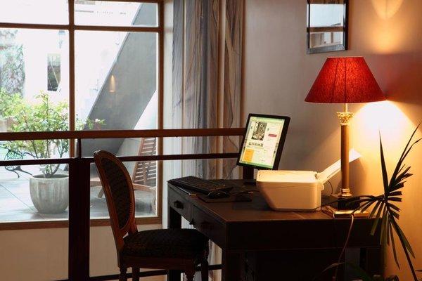 Best Western Amiral Hotel - 3