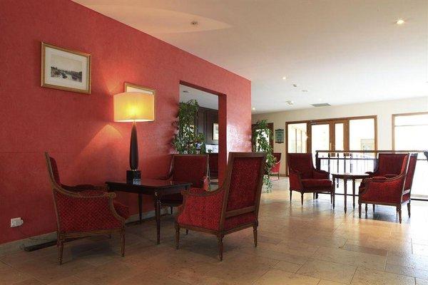 Best Western Amiral Hotel - 5