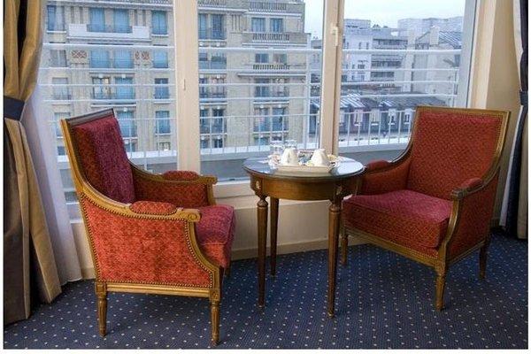 Best Western Amiral Hotel - 6
