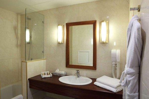 Best Western Amiral Hotel - 7