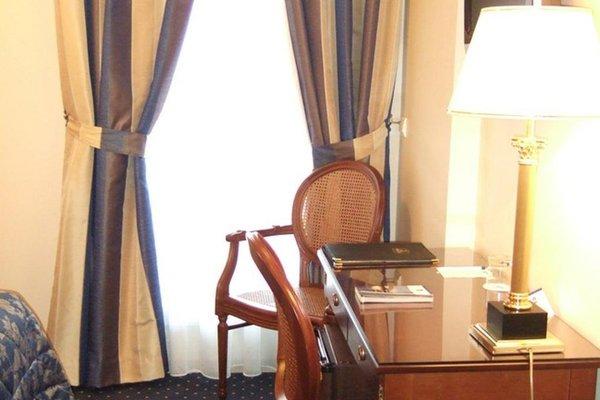 Best Western Amiral Hotel - 9