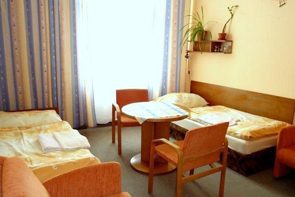 Hotel Kvetnice - фото 38