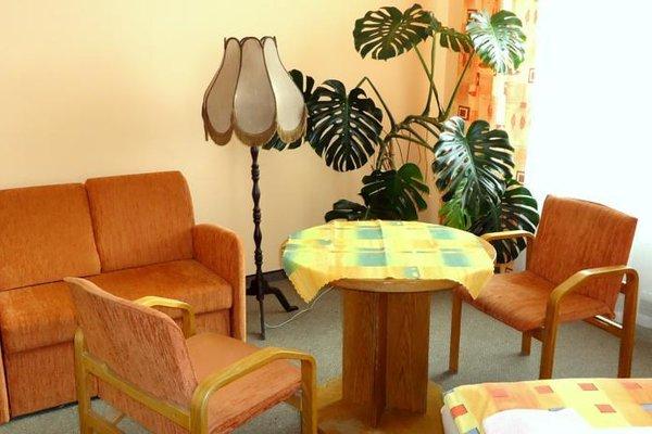 Hotel Kvetnice - фото 3