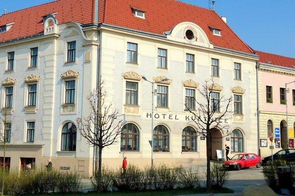 Hotel Kvetnice - фото 9