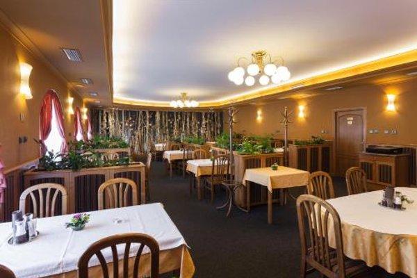 Hotel u Crliku - фото 13