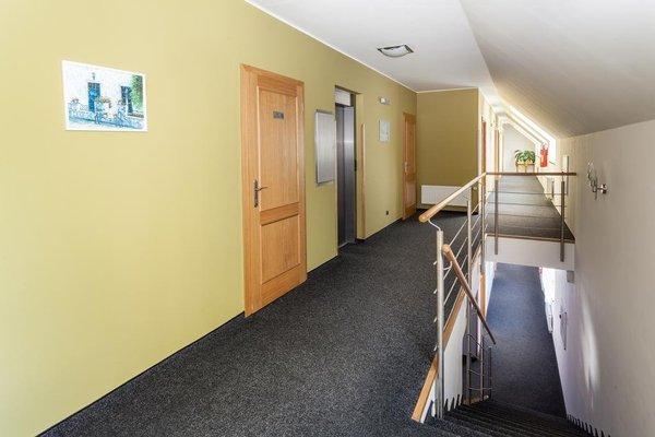 Hotel u Crliku - фото 14