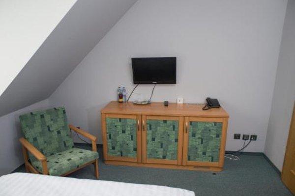 Hotel u Crliku - фото 16