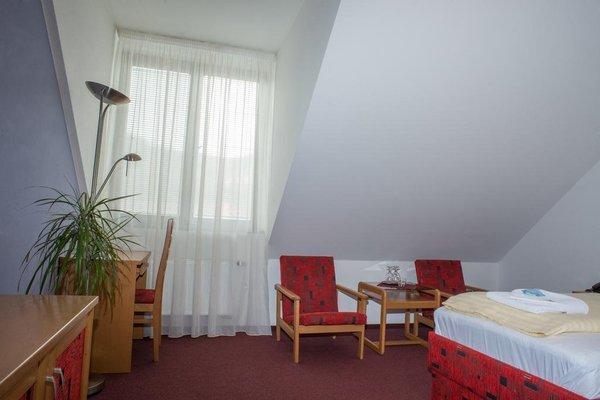 Hotel u Crliku - фото 3