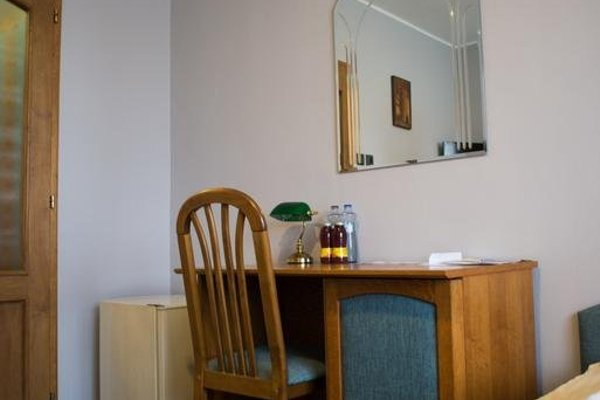 Hotel u Crliku - фото 4