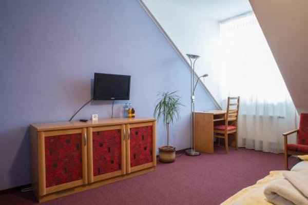 Hotel u Crliku - фото 5