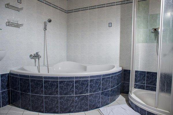 Hotel u Crliku - фото 9