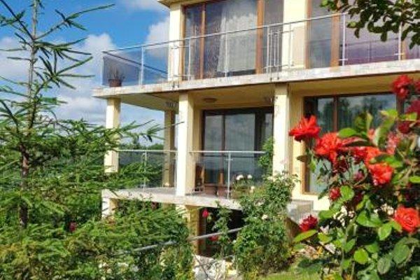 Sea Breeze Villa - фото 25