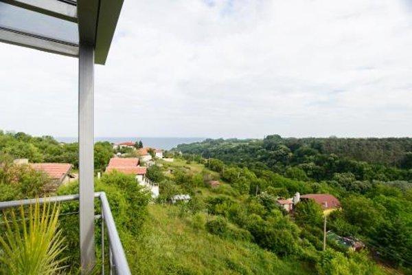 Sea Breeze Villa - фото 14