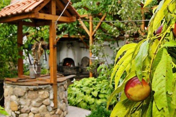 Guest House De Charme Pri Baba Lili - 50