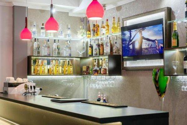 Отель Славия - фото 14