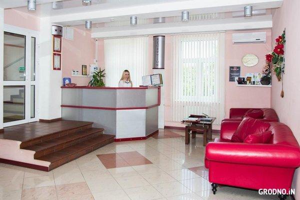 Отель Славия - фото 15