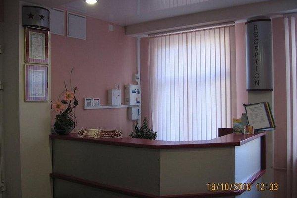 Отель Славия - фото 16