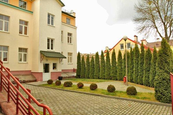 Отель Славия - фото 19