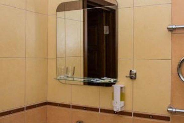 Отель Славия - фото 9