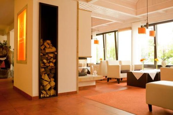 Hotelanlage Starick - фото 6