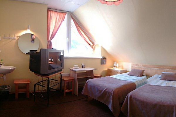 Endla Hotell - фото 11