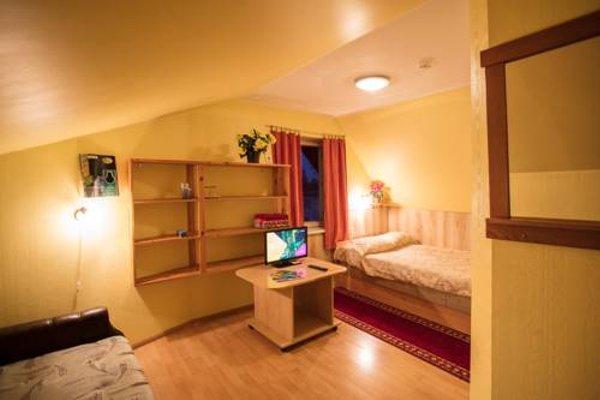 Endla Hotell - фото 10