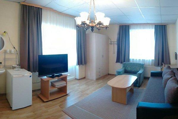 Endla Hotell - фото 13