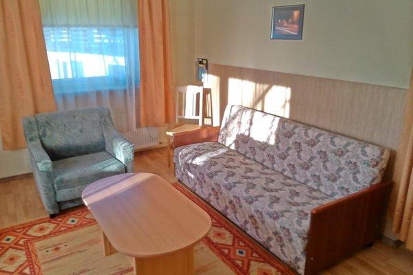 Endla Hotell - фото 14