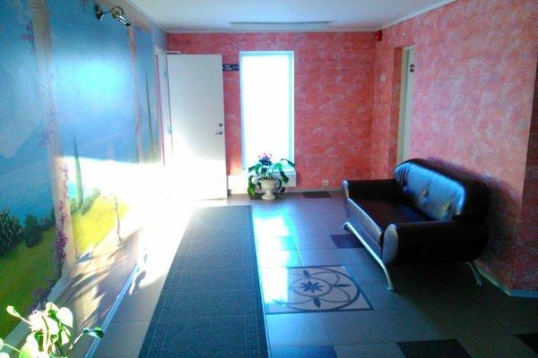 Endla Hotell - фото 15