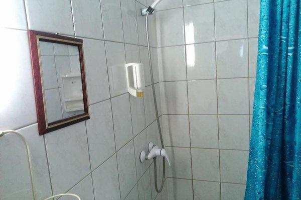 Endla Hotell - фото 18