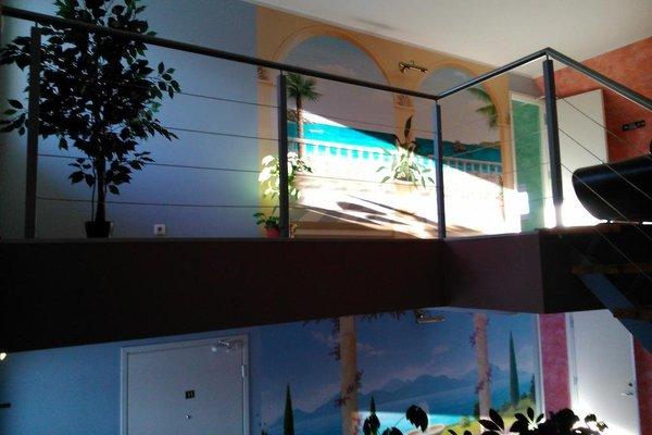 Endla Hotell - фото 21