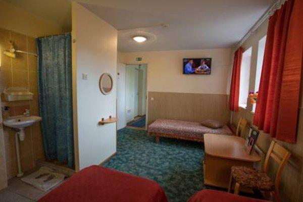 Endla Hotell - фото 4