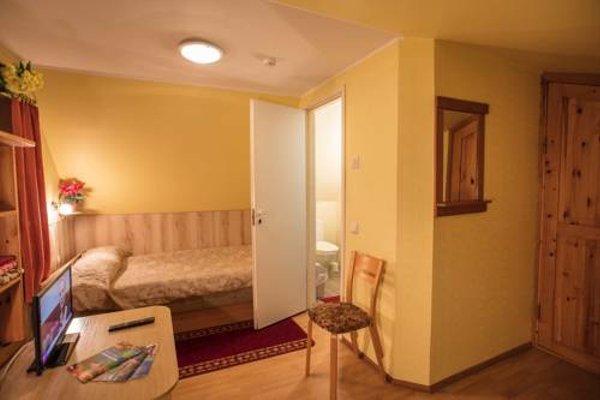 Endla Hotell - фото 8