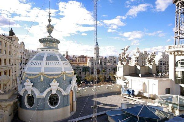 Alberti Penthouse Ayuntamiento - фото 9