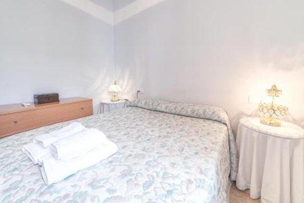 Apartment Cordoba C/Buen Pastor - фото 13