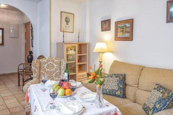 Apartment Cordoba C/Buen Pastor - фото 14