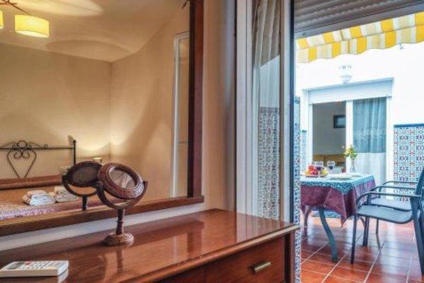 Apartment Cordoba C/Buen Pastor - фото 18