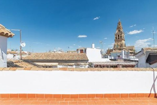 Apartment Cordoba C/Buen Pastor - фото 3