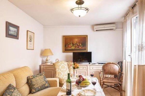 Apartment Cordoba C/Buen Pastor - фото 4