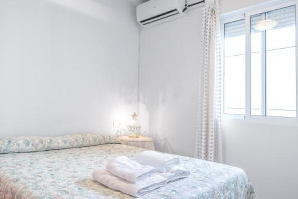 Apartment Cordoba C/Buen Pastor - фото 8