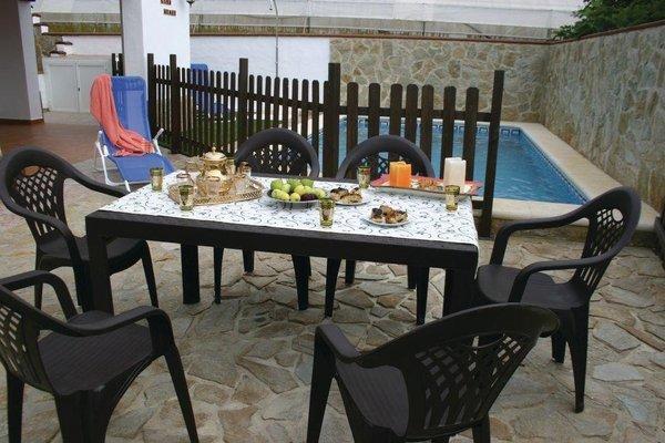 Holiday home Dehesa de la Villa - фото 4