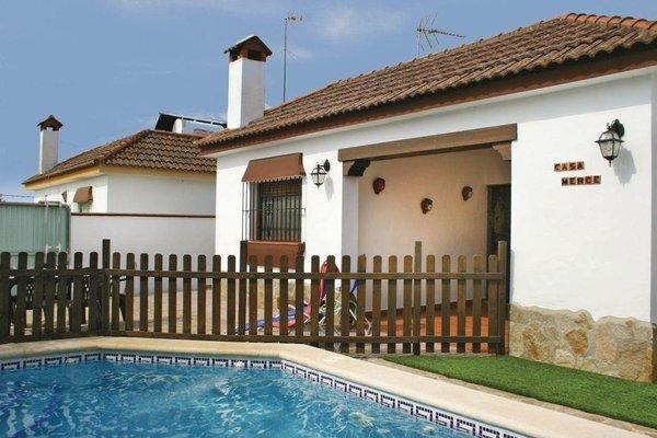 Holiday home Dehesa de la Villa - фото 5