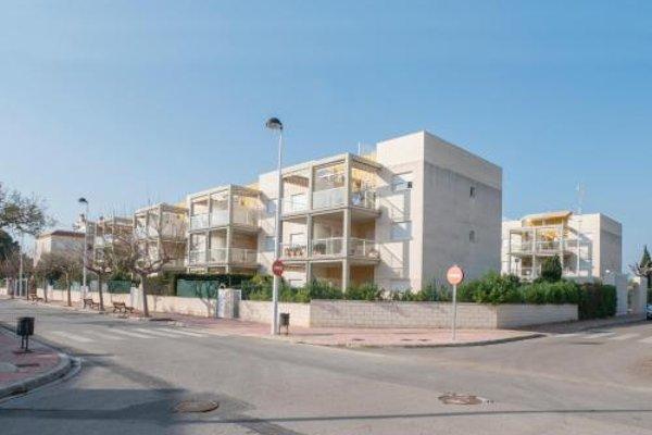 Marineu Alcocebre Apartamentos Serena Mar - фото 3