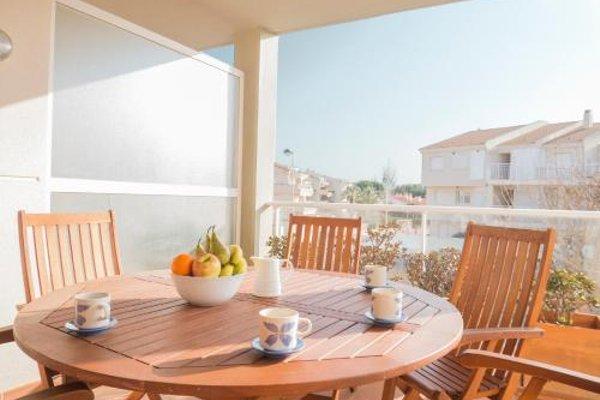 Marineu Alcocebre Apartamentos Serena Mar - фото 5
