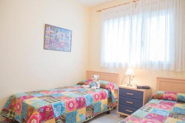 Marineu Alcocebre Apartamentos Serena Mar - фото 6