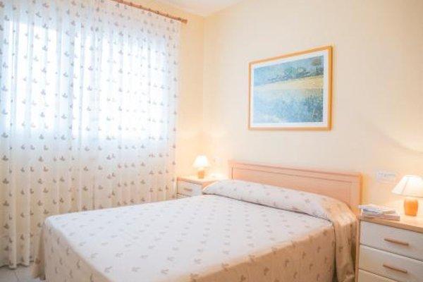 Marineu Alcocebre Apartamentos Serena Mar - фото 7