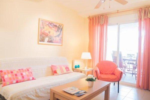Marineu Alcocebre Apartamentos Serena Mar - фото 8