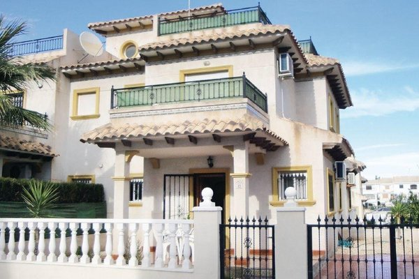 Holiday home Orihuela Costa Urb - фото 10