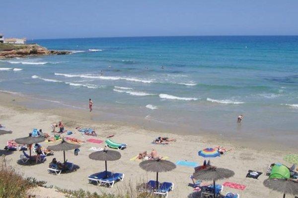 Holiday home Orihuela Costa Urb - фото 6