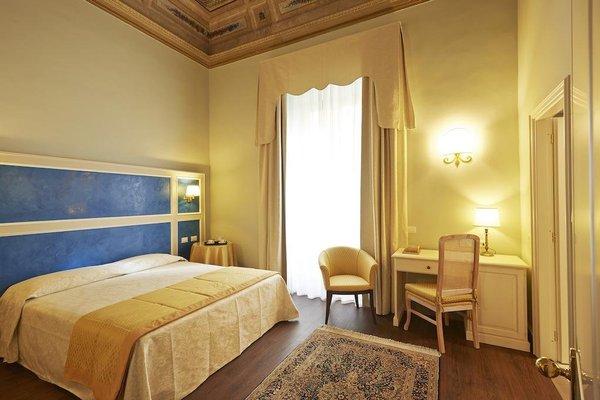Hotel Firenze Capitale - фото 40